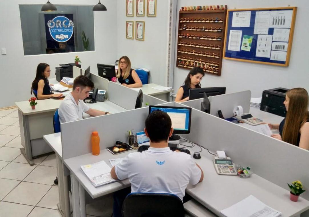 Orca contabilidade em Cascavel